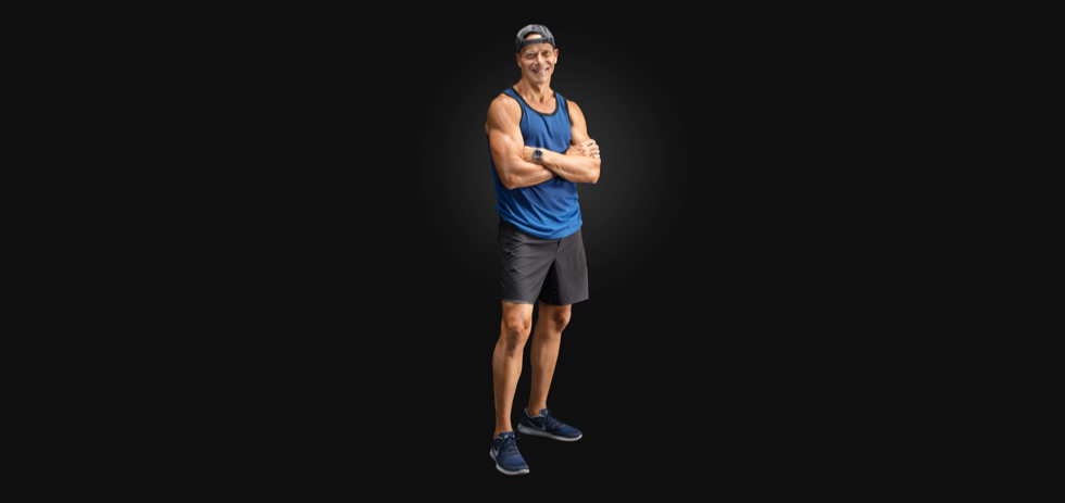 NordicTrack Featuring iFit Personal Trainers: Chris Clark