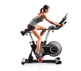 Exercise Bike – NordicTrack