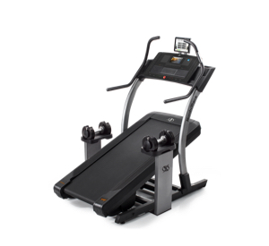 X9i Incline Trainer – Cyber Monday