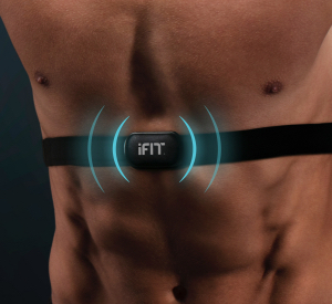 iFit Chest Strap – NordicTrack