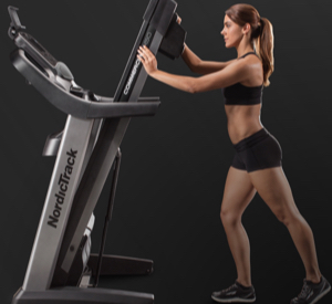 Black Friday Sale Commercial 2450 Treadmill – NordicTrack