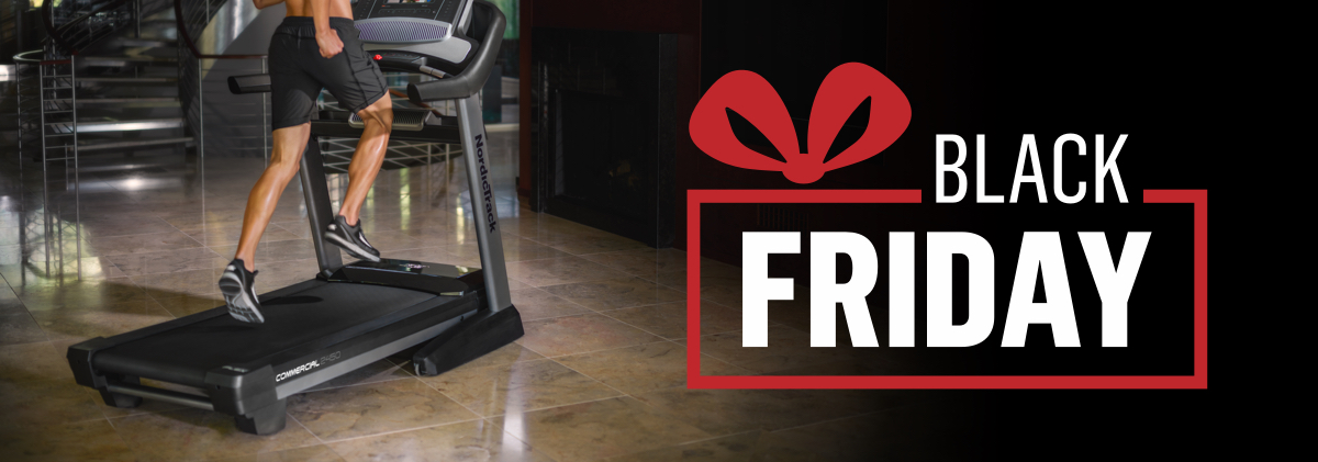 Black Friday Deals At NordicTrack | NordicTrack Blog