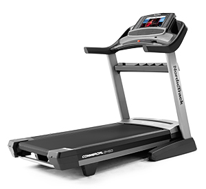 Commercial 2450 Treadmill – NordicTrack Blog