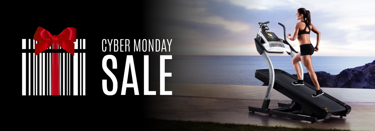 NordicTrack Cyber Monday Deals 2019