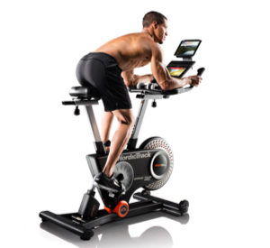 Stationary Bike – NordicTrack