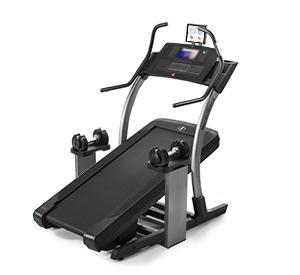 X9i Incline Treadmill – NordicTrack Blog