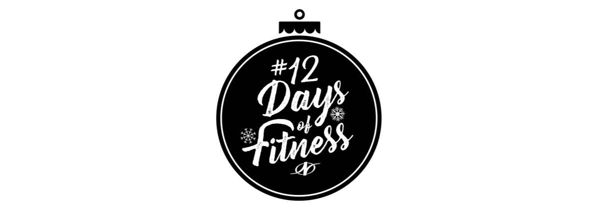 12 Days of Fitness Giveaway 2017