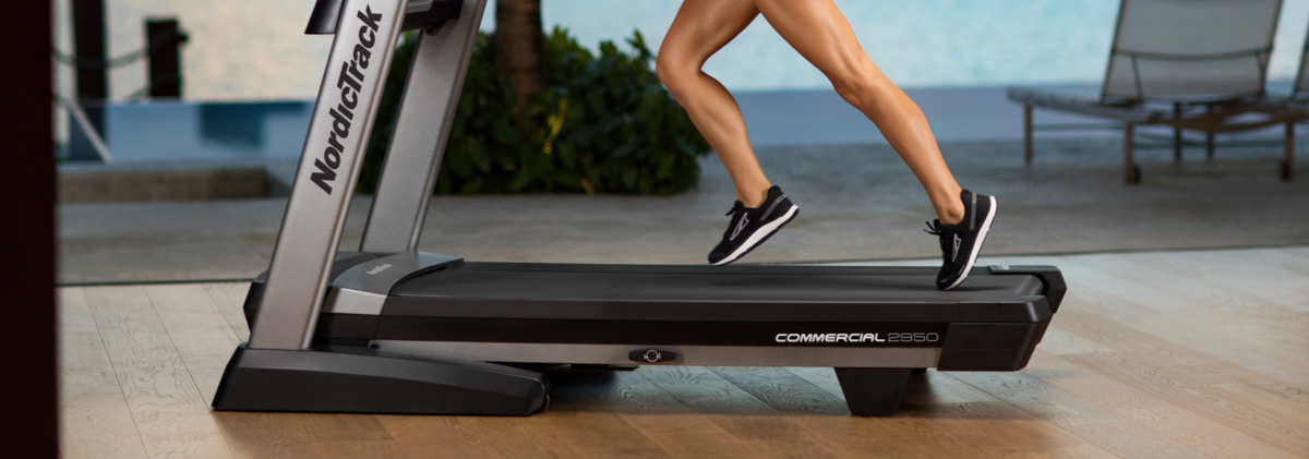 Frequently Asked Questions: Treadmills