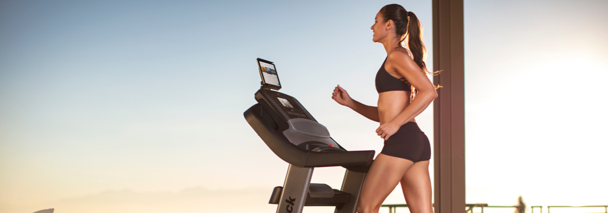 Treadmill Addiction: Developing Healthy Habits