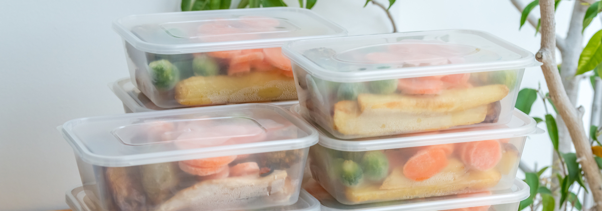 15 Tips For Healthy Meal Planning