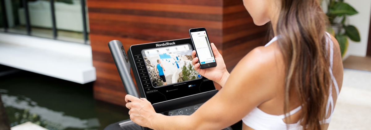 iFit Help: How Do I Get Started With iFit?