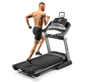 Treadmill workouts – NordicTrack