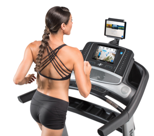 10-minute treadmill workout – NordicTrack