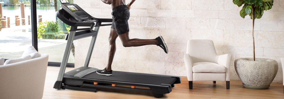 Try These Ideas To Keep Your Spring Treadmill Training Fresh