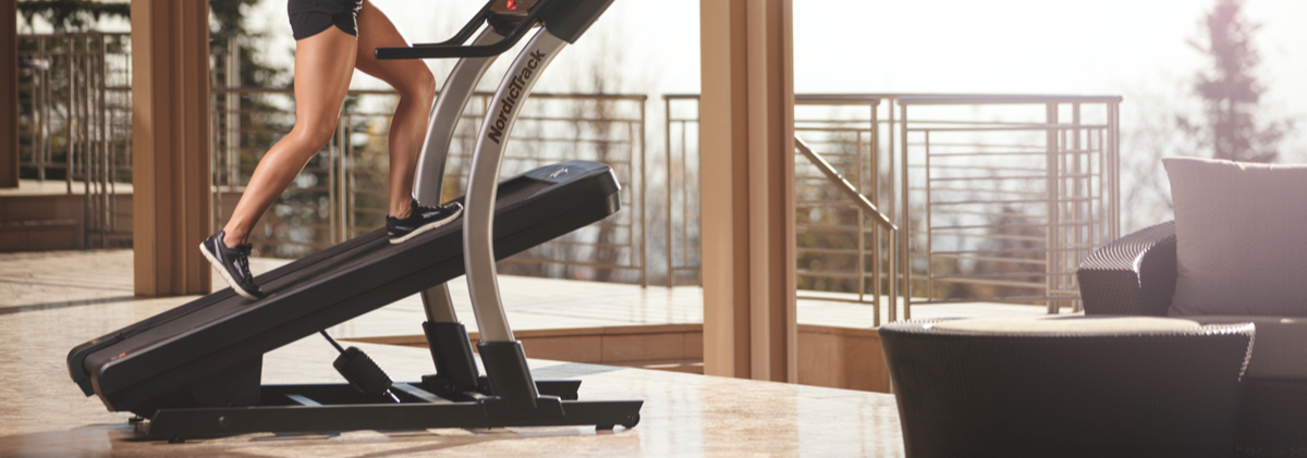 Treadmill Tips For Toning: Leg-Burning Workouts