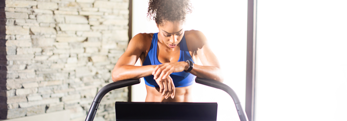 Effective And Targeted Treadmill Workouts Straight From The Experts