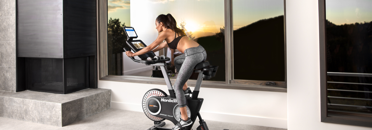 Common Maintenance For Your Stationary Bike