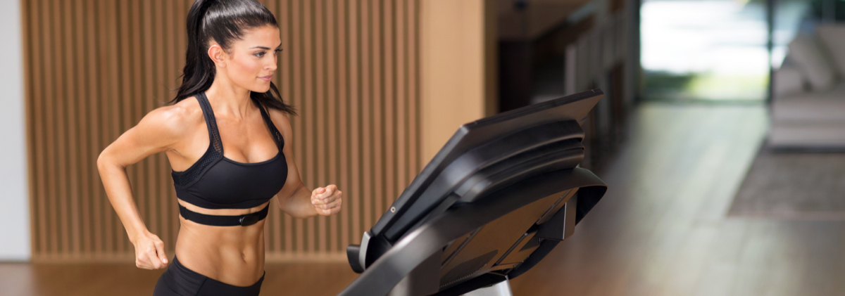 4 Weeks Of Structured Treadmill Training: Are You Up For The Challenge