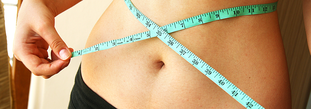 10 Tips For Shedding Stubborn Belly Fat