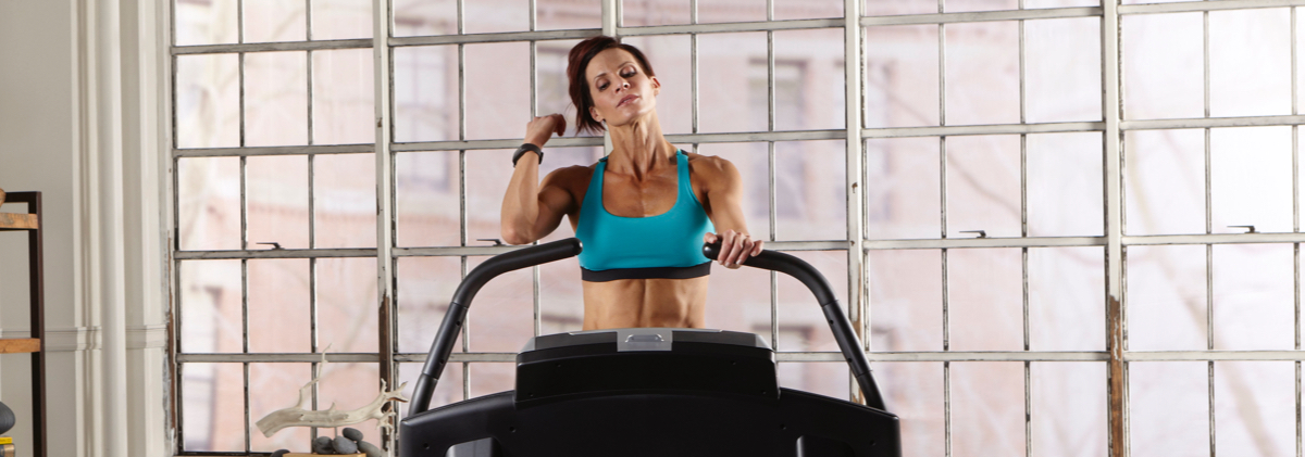 When Is It Time To Upgrade Your Home Treadmill