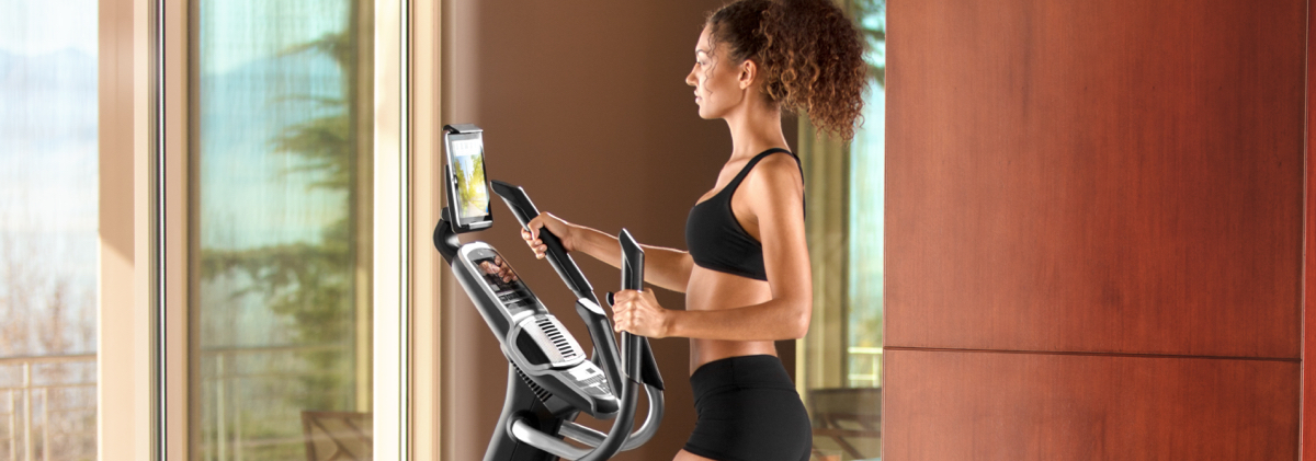 Get Ready For 20 Fat-Blasting Minutes On The Elliptical