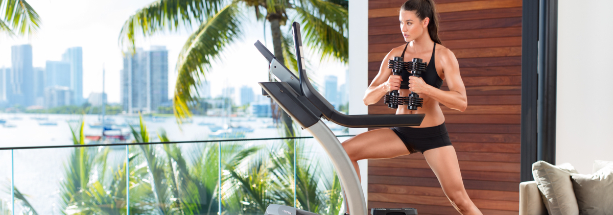 9 Ways To Use Your Home Treadmill Other Than Running