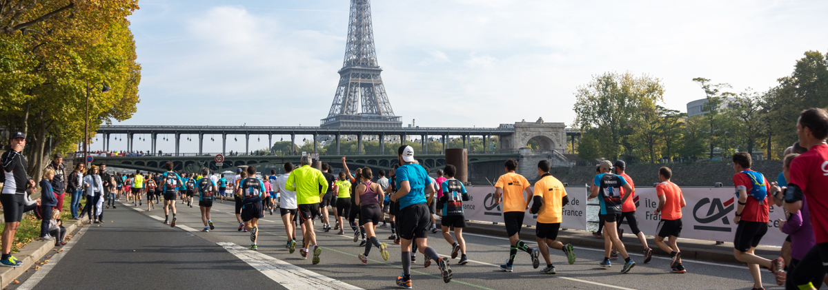5 Incredible Foreign Marathons To Plan For Next Year