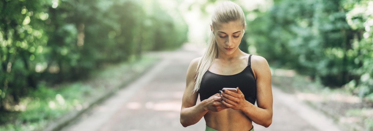 iFit Help: 5 Best Apps For Your iFit Program