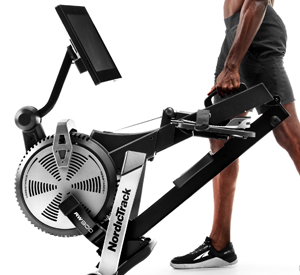 Compact Rower – NordicTrack