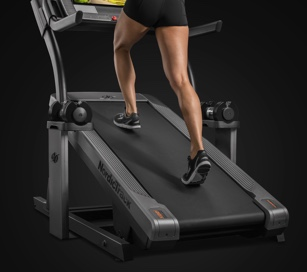 Incline Trainer – NordicTrack