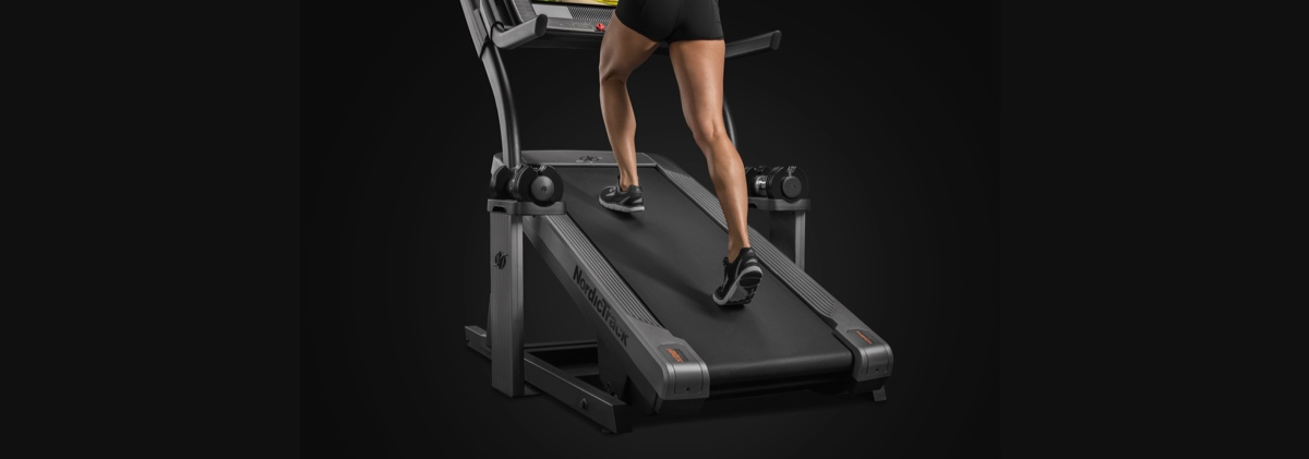 Home Treadmill Training: Burning More Calories On Your Incline Trainer