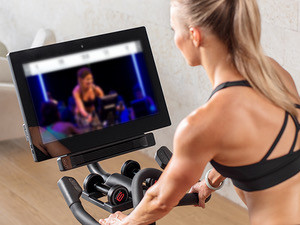 Online personal training – NordicTrack