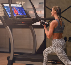 Treadmill Workouts With iFit – NordicTrack Blog
