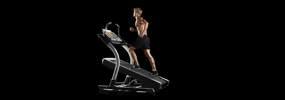 Benefits Of The NordicTrack X22i Incline Trainer