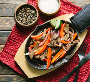 Keto Steak Skillet – NordicTrack