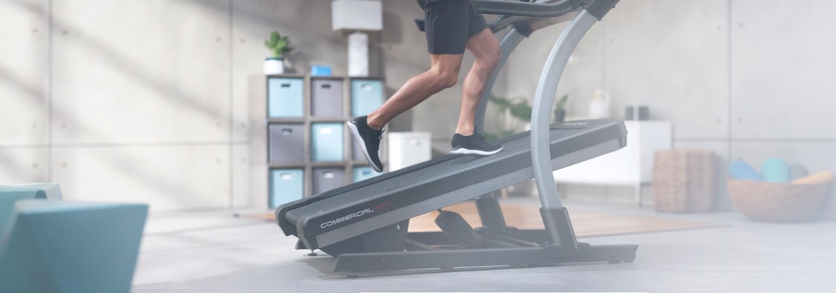 Home Treadmill Training: Treadmill Walking For Weight Loss