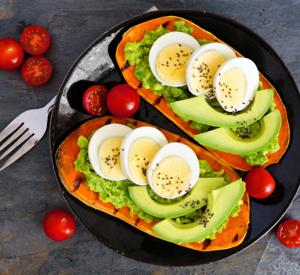 Nutrition – NordicTrack