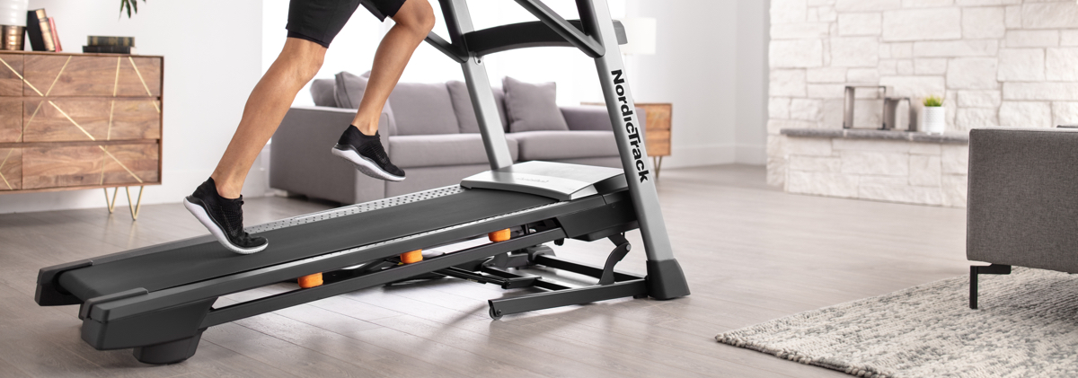 Introducing The New T Series Treadmills