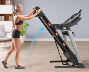 C 990 Treadmill – NordicTrack