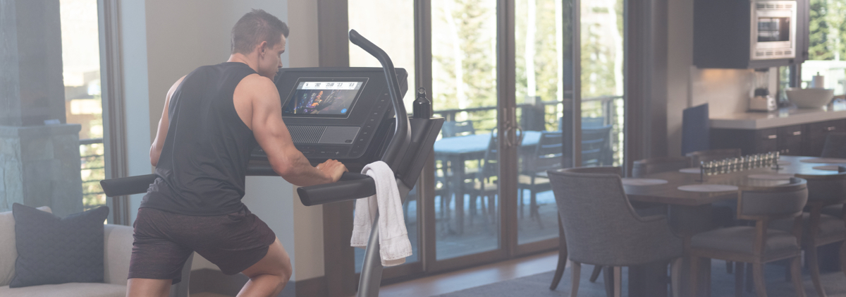 Combining NordicTrack And iFit For A Powerful Home Workout Routine