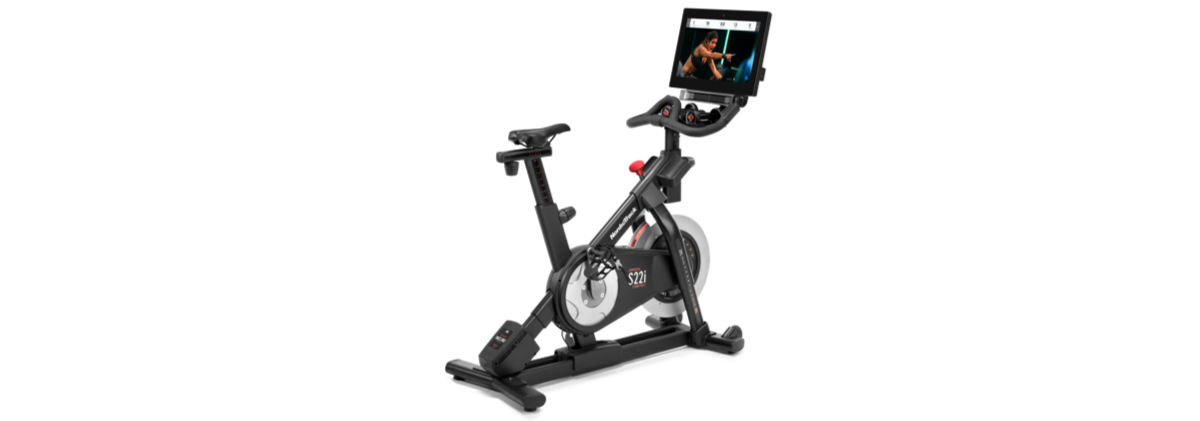 Frequently Asked Questions: Commercial S22i Studio Cycle