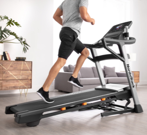 T Series 7.5 S Treadmill – NordicTrack