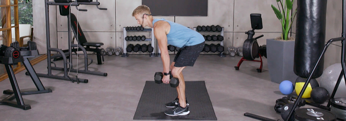 7 Basic Exercises That You Can Do At Home Every Day