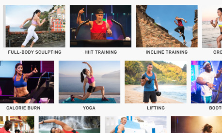 iFit Workouts – NordicTrack Blog