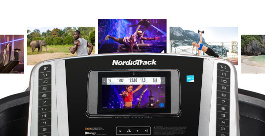iFit Personal Trainers – NordicTrack Blog