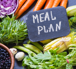 Whole30 Meal Plan – NordicTrack Blog
