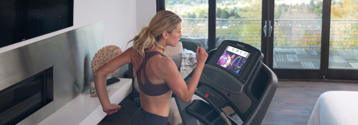 Frequently Asked Questions: Commercial 2450 Treadmill   NordicTrack Blog