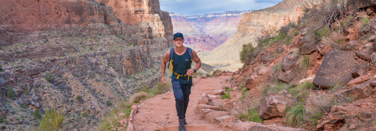 iFit Members Take The Grand Canyon Challenge | NordicTrack Blog