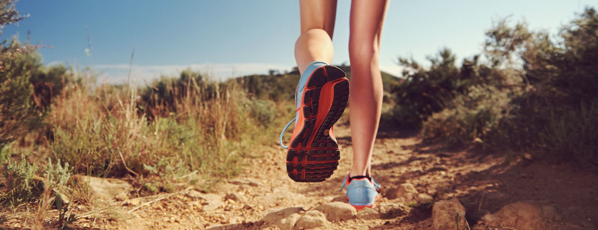 Can Overstriding Lead To More Running-Related Injuries | NordicTrack Blog