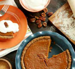 Thanksgiving Recipes From iFit – NordicTrack Blog